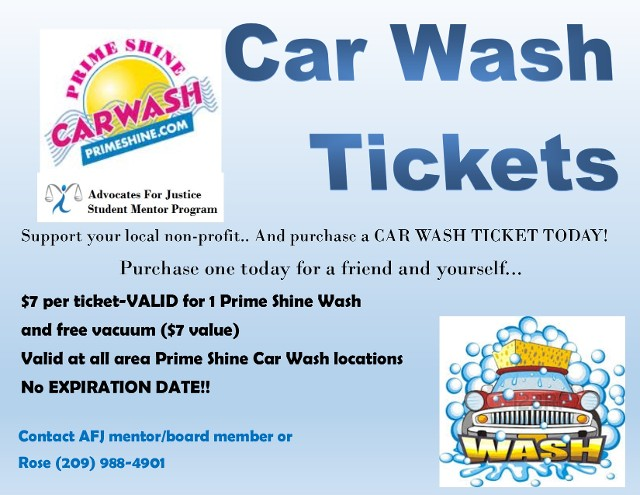 car wash, fundraiser
